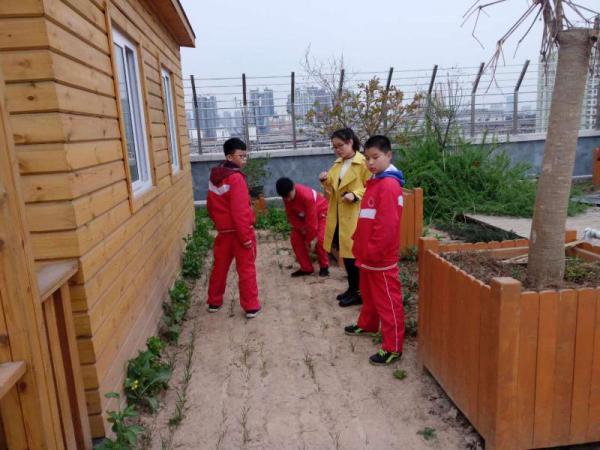 学生在探讨种植失败原因.jpg