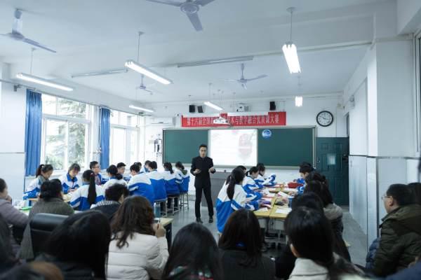 信息技术如何与教学融合?全国数百名教师来郑赛成果